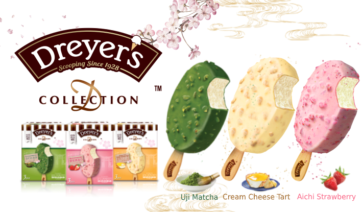 Dreyer's D-Collection