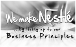 Nestle and Ethical Management