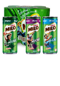how to promote milo drink Since the water we drink provides for all cellular and bodily functions  acid and alkaline – understanding ph balance balance is an important concept.