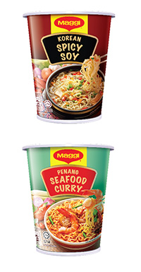 MAGGI® Flavours of Asia