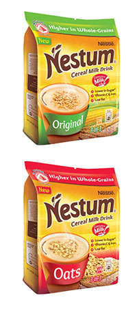 NESTUM 3in1 Cereal Drink