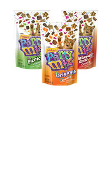 FRISKIES PARTYMIX TREATS
