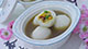 Special Savory Glutinous Rice Balls