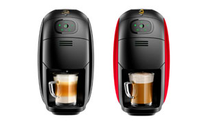 NESCAFÉ® GOLD BLEND® Barista Machine
