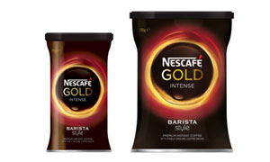 NESCAFÉ® Gold Barista Style Intense Coffee