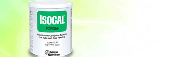 ISOCAL Powder