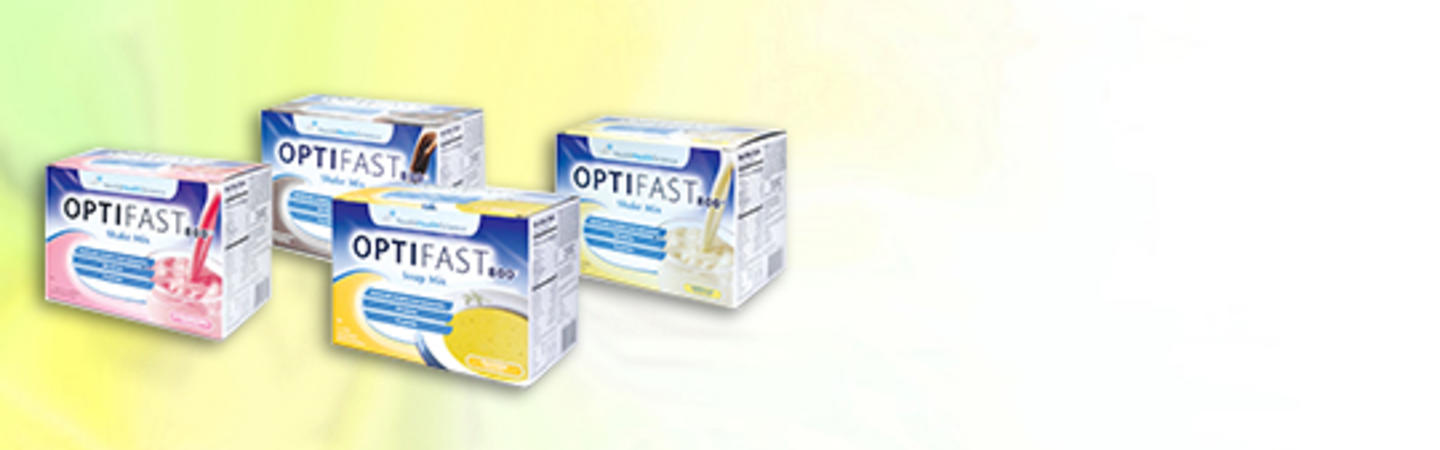 OPTIFAST<sup>®</sup> 800
